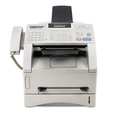 Brother intelliFAX-4100e Laser Fax Machine