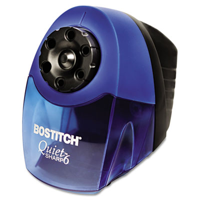 Stanley Bostitch Quiet Sharp 6 Classroom Electric Pencil Sharpener