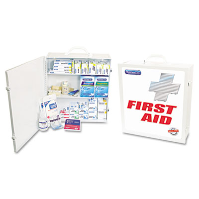 PhysiciansCare Industrial First Aid Station