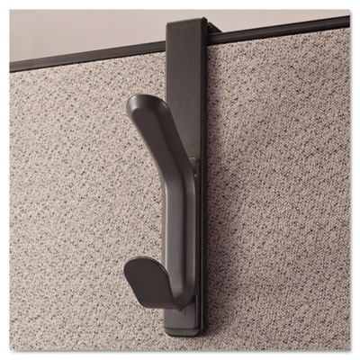Universal Recycled Plastic Cubicle Coat Hook