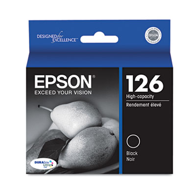 Epson T127520-T126120 Ink