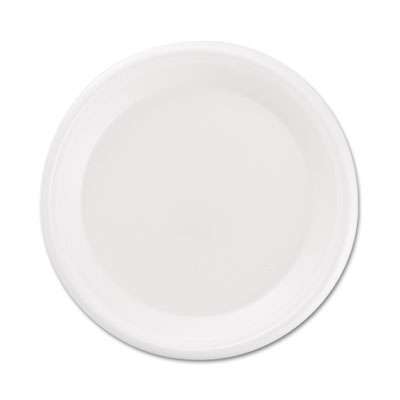 Boardwalk Non-Laminated Foam Dinnerware
