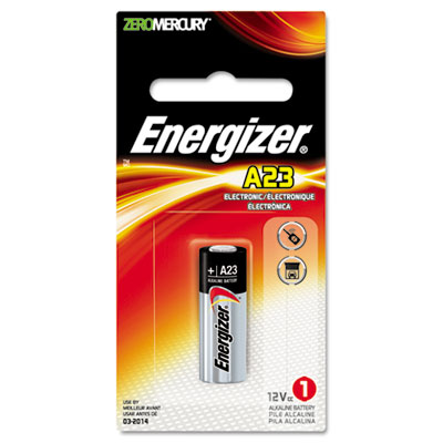 Energizer Mercury-Free Watch/Electronic/Specialty Battery