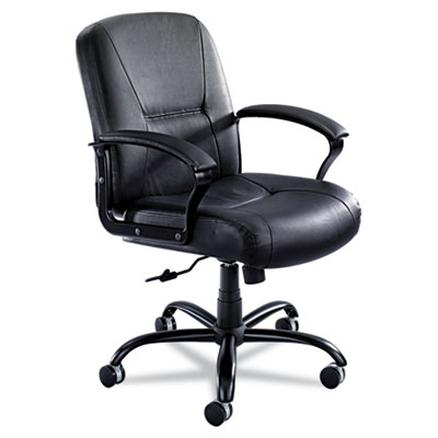 Safco Serenity Big & Tall Mid-Back Chair