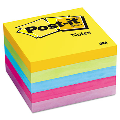 Post-it Notes Original Pads in Ultra Colors