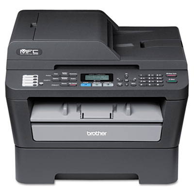 Brother MFC-7460DN All-in-One Laser Printer with Networking and Duplex Printing