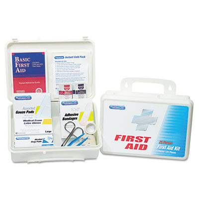 PhysiciansCare Office First Aid Kit