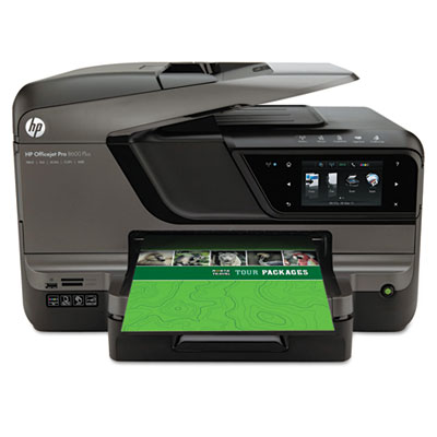 HP Officejet Pro 8600 Wireless e-All-in-One Inkjet Printer