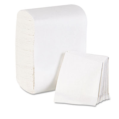 Georgia Pacific Professional TidyNap Low Fold Dispenser Napkins