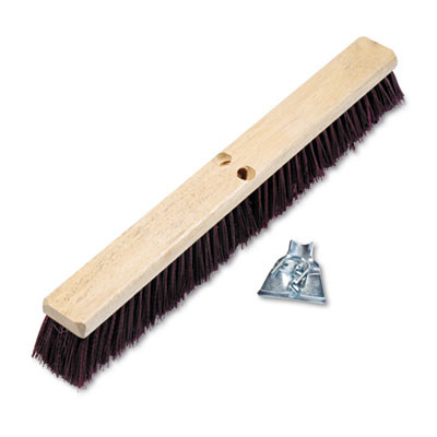 Boardwalk Floor Brush Head