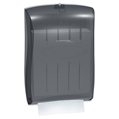 KIMBERLY-CLARK PROFESSIONAL* IN-SIGHT* SCOTTFOLD* Folded Towel Dispenser
