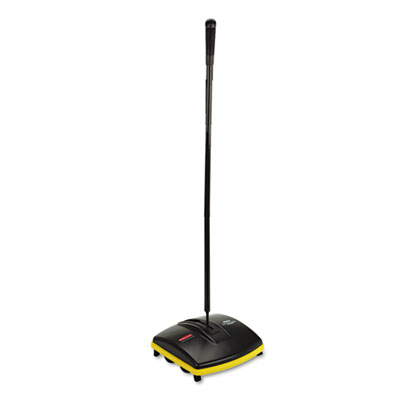 Rubbermaid Commercial Floor and Carpet Sweeper