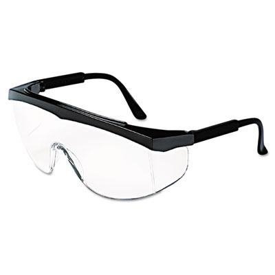 Crews Stratos Safety Glasses