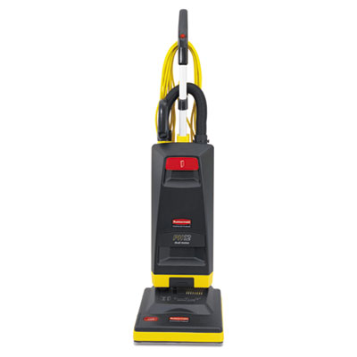 Rubbermaid Commercial Power Height Vacuum