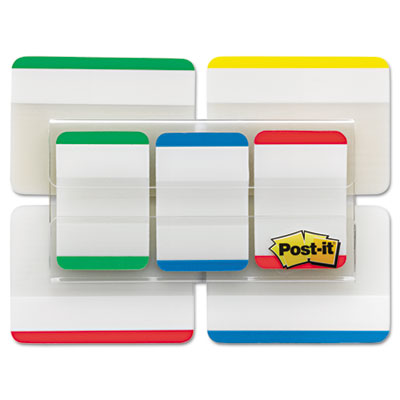 Post-It Tabs Value Pack