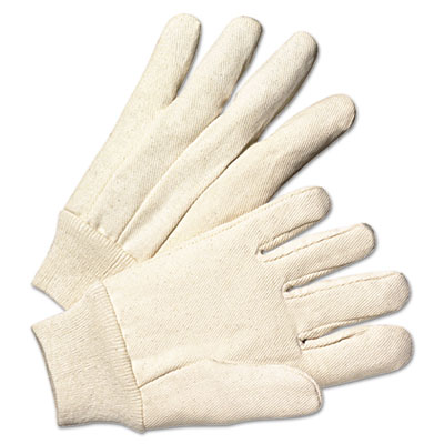 Anchor Brand Light-Duty Canvas Gloves