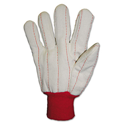 Anchor Brand Heavy Canvas Gloves