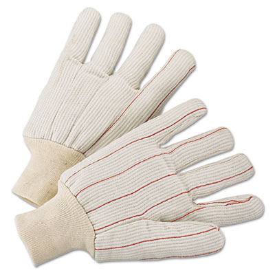 Anchor Brand 1000 Series Canvas Gloves