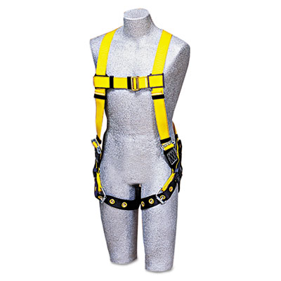 DBI-SALA Delta No-Tangle Full-Body Harness