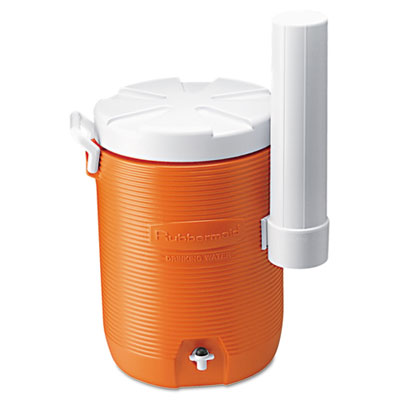 Rubbermaid Commercial Insulated Beverage Container