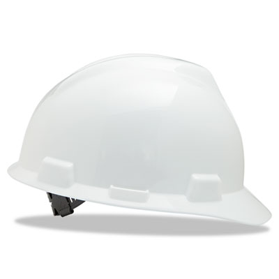MSA V-Gard Hard Hats