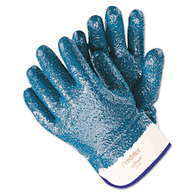 Memphis Predator Premium Nitrile-Coated Gloves