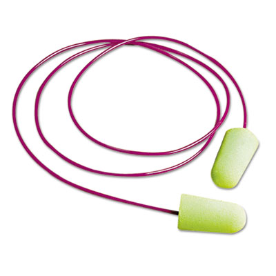 Moldex Pura-Fit Single-Use Earplugs
