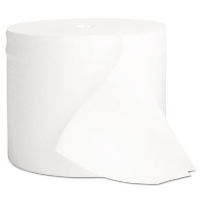 KIMBERLY-CLARK PROFESSIONAL* KLEENEX COTTONELLE Two-Ply Coreless Standard Roll Bathroom Tissue