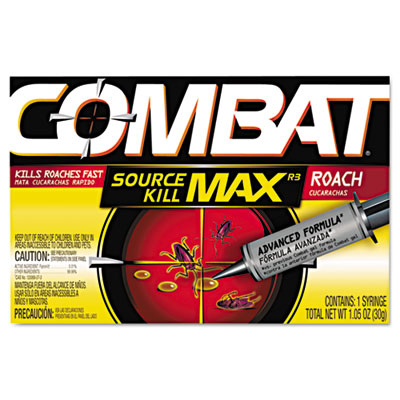 Combat Source Kill Max Roach Control Gel