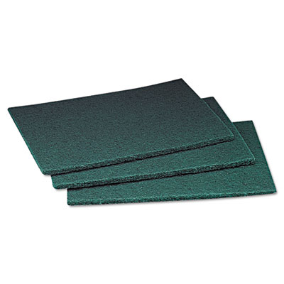 Scotch-Brite Industrial Commercial Scouring Pad 96