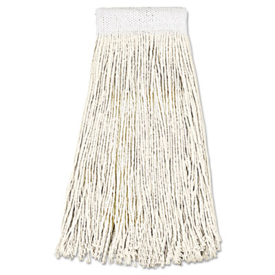 UNISAN Saddleback Cut-End Wet Mop Heads