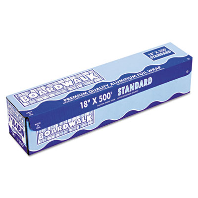 Boardwalk Aluminum Foil