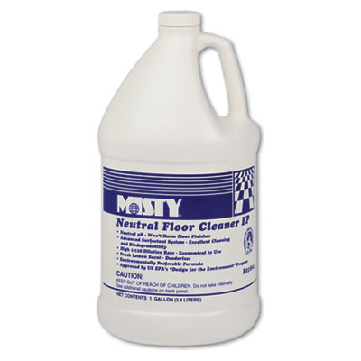 Misty Optimax Neutral Cleaner