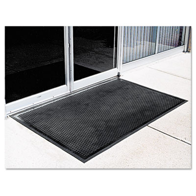 Crown-Tred Indoor/Outdoor Scraper Mat