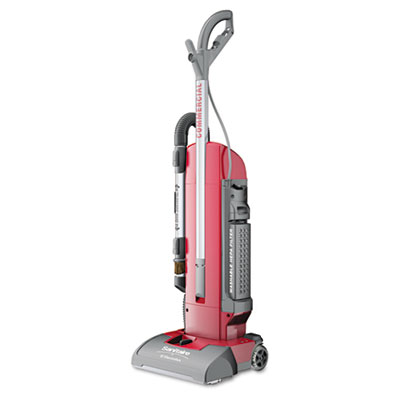 Electrolux Sanitaire Quiet Clean 2 Motor Upright Vacuum