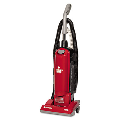 Electrolux Sanitaire HEPA Filtration Upright Vacuum
