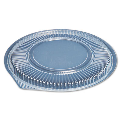 Genpak Microwave-Safe Container Lids