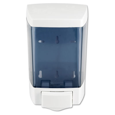 Impact ClearVu Bulk Foam Soap Dispenser