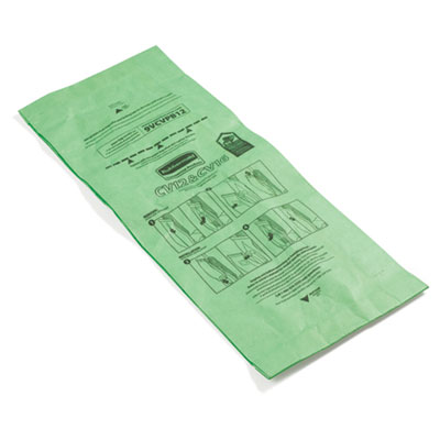 Rubbermaid Commercial Replacement Vacuum Bags