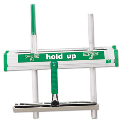 Unger Hold Up Aluminum Tool Rack