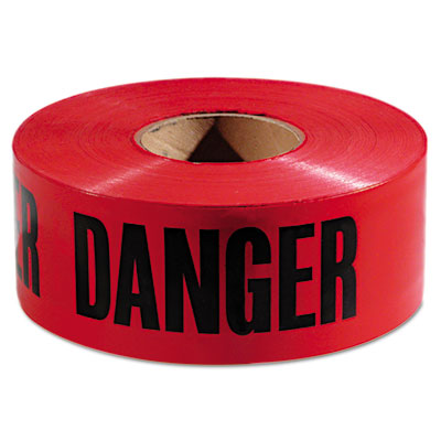 Empire Danger Barricade Tape