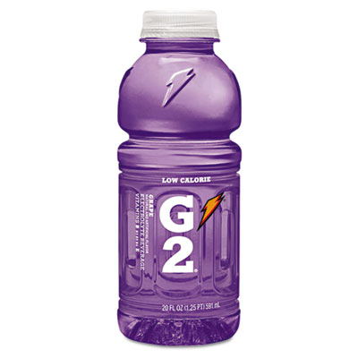 Gatorade G2 Perform 02 Low-Calorie Thirst Quencher