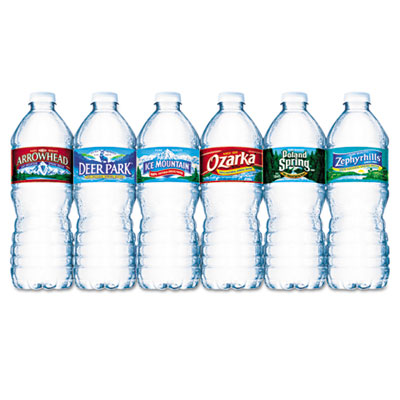 Nestle Waters Spring Water