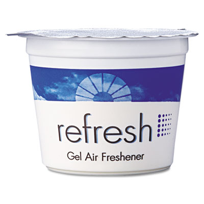 Fresh Products Re-Fresh Gel Air Freshener