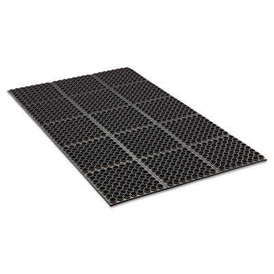 Crown Safewalk Heavy-Duty Anti-Fatigue Drainage Mat
