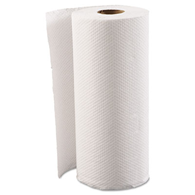 Boardwalk Household Perforated Paper Towel Rolls