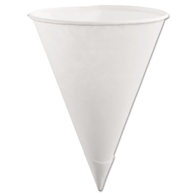 Rubbermaid Paper Cone Cups