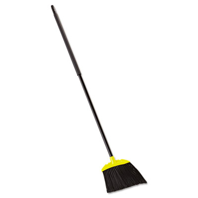Rubbermaid Commercial Jumbo Smooth Sweep Angled Broom