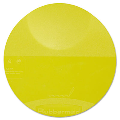 Rubbermaid Commercial Round Storage Container Lids