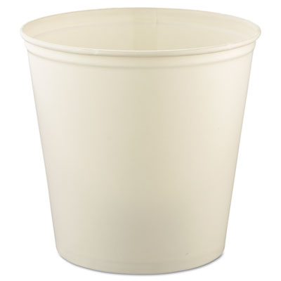 SOLO Cup Company Double Wrapped Paper Buckets